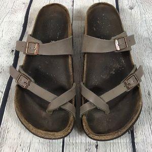 Birkenstock Sz 8 Sandals